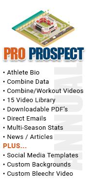 Bleechr Pro Prospect
